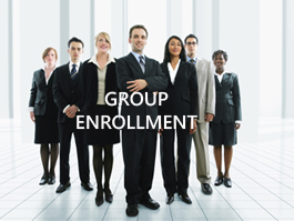 Group Enrollment
